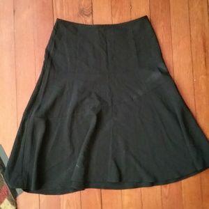 Dresses & Skirts - Skirt Black Size 3